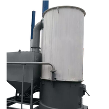 Gas burner boiler for sale