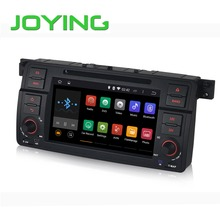 Quad core Android 4.4 & Android 5.1 1 din Car Radio for BMW E46