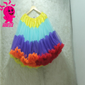 wholesale lovely tutu pettiskirt dance party soft fluff for girls