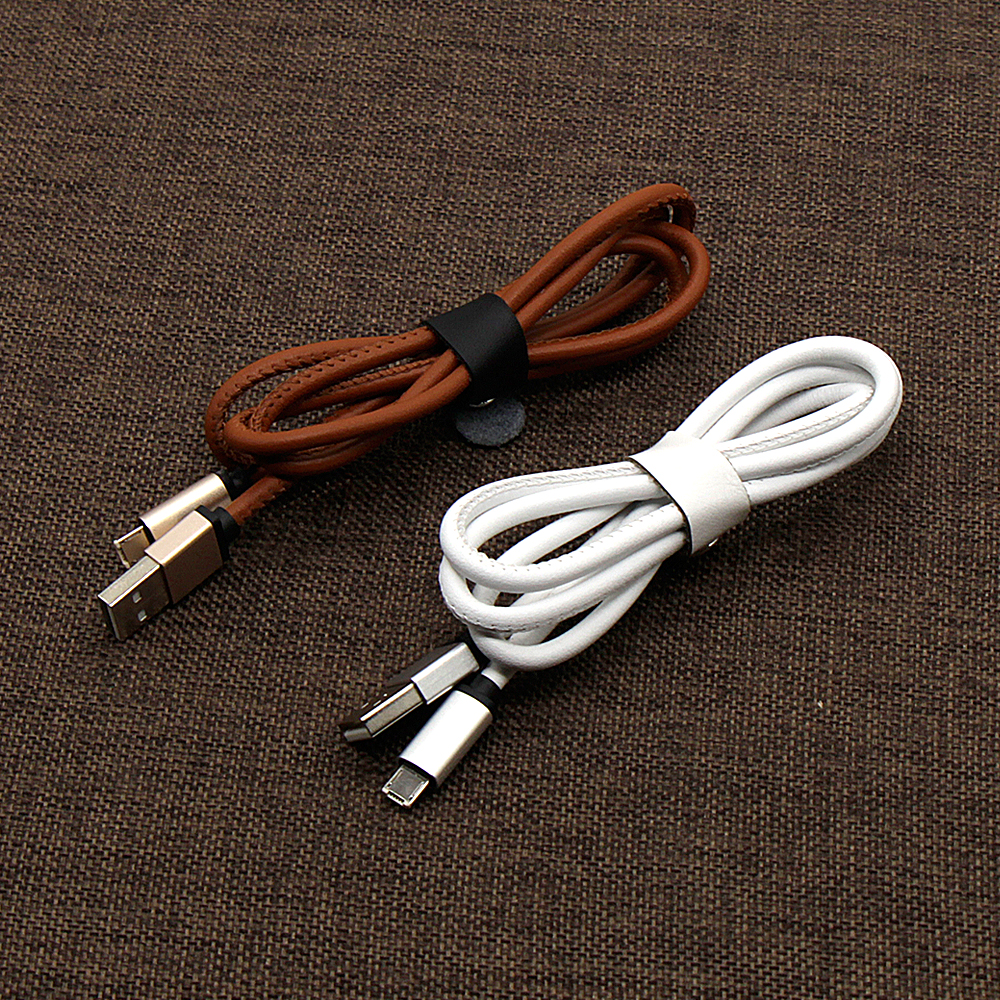 2016 fashion products usb mini 8pin data transfer 1m 2.4A output usb cable