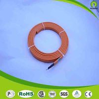 230V CE certification solar heat cable