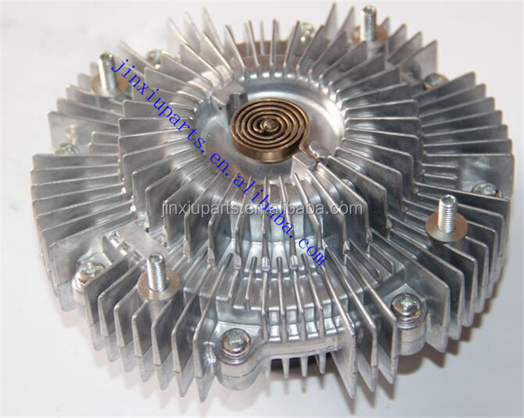 for Toyota Hilux 1KZTE Fan Clutch 16210-67040