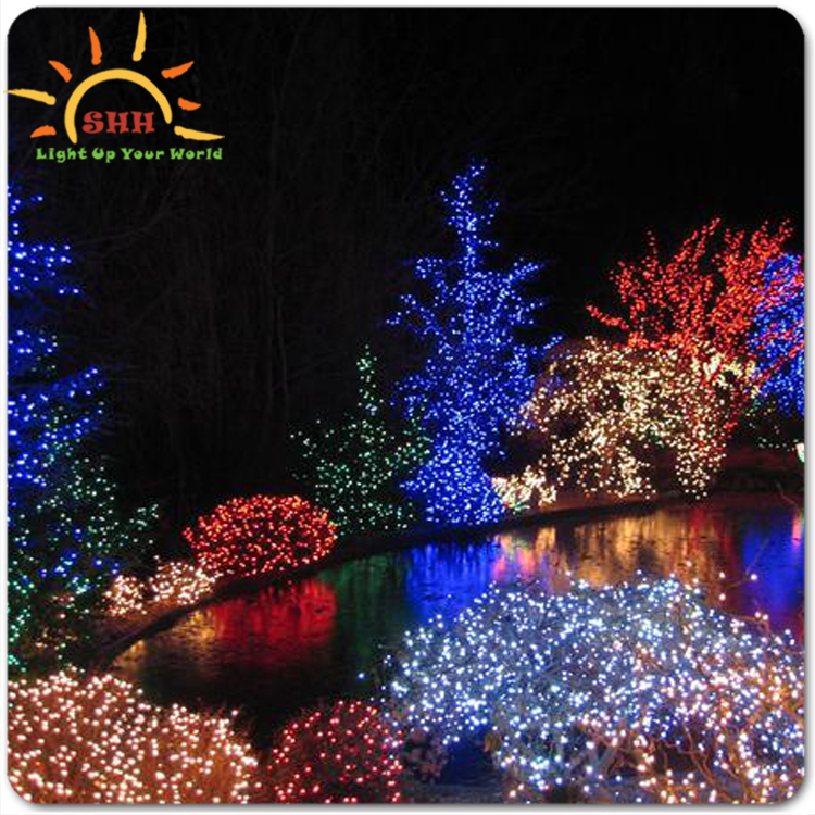 Christmas Garland String Lights : Christmas Holiday Garland Led String Light/outdoor Decoration Led Christmas String Light - Buy ...