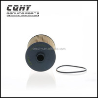 CQHY high quality Oil Filter for Volkswagen Passat