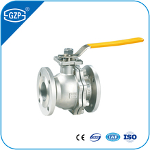 Price API Standard Soft Sealling Seat FLange RF End Ball Valve with Smooth Surface