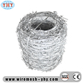18guage high quality Barbed wire price for per roll