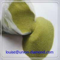 Mesh size diamond abrasives powder for resin or vitrified bond grinding tools