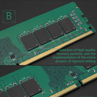China market of electronic ETT chips ddr2 1gb ram gold supplier