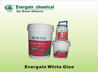Most popular and best chemical formula white glue for boxes