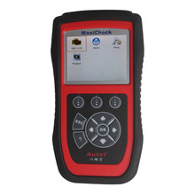 High Quality Original AUTEL MaxiCheck Reset Tool Airbag/ABS SRS Light Service Update Online