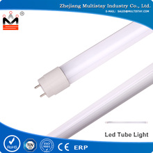 HOT!!! CE RoHS T8 1200mm 3years warranty Factory Sales 2013 high quality t8 red tube tuv tube led tube 8t