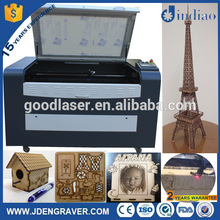 Cnc Co2 Laser Wood Cutting Machine Price For Wood Laser Cutting Machine For Mdf