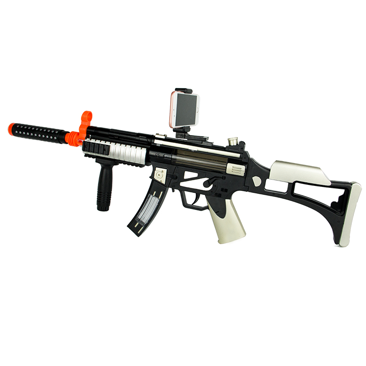 Augmented Virtual Reality AR Gun Shooting Games Toy Gun for iphone