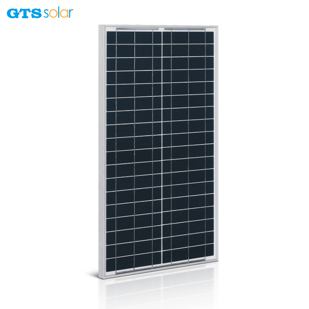 High efficiency good price flexible solar panel 20W 30W 50W with A grade quality in solar system