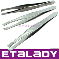 First Aid Tweezer For Mobile Phone Antistatic Locking Light Tweezers Factory
