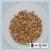 pet snack fish serry tuna and cod particle dry cat food