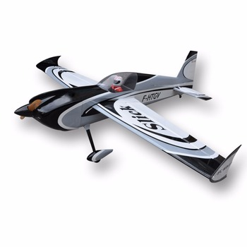 "fiberglass cowls rc planes Slick 78"" 35-50cc handmade airplane model"