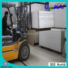 PVC Co-extruded Foam Board pvc rigid plate in China