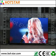 China Video Message LED Display