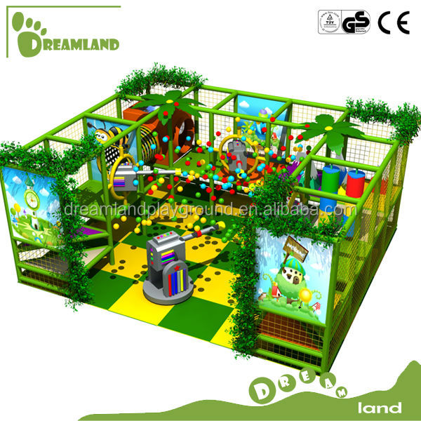 CE approval new design commercial indoor game for kids