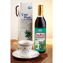 Ume Plum Concentrate Sugar Free Fruit Juice