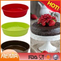 RENJIA flat baking pan,custom chocolate mold,custom cupcake pans