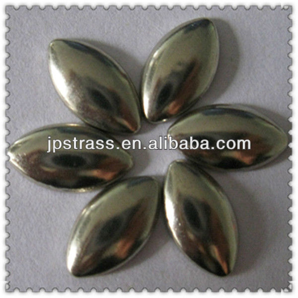 heat press copper studs wholesale for jeans accessories;