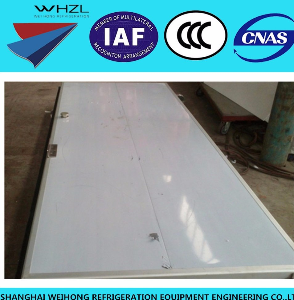 2016 Hot Selling Steel Sheet PU Sandwich Panels For Cold Room Wall and Roof