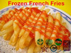 Best Seller of Frozen French Fries From China