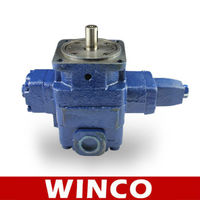 Variable Hydraulic Pump