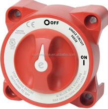 Battery Switch 2 Position 350 AMP Off -ON Standard Blue Sea Boat Marine