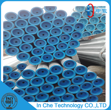 Lined Steel Plastic Composite Pipe / Lined Plastic Steel Composite Pipe