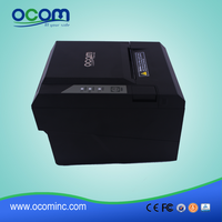OCPP-80G---China made high speed 80mm cashier thermal receipt printer