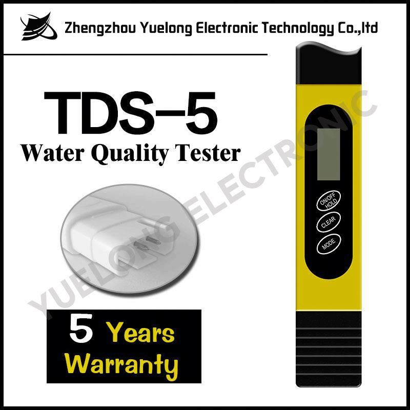 Lab 2016 low cost process total dissolved solids tds meter /TDS/Conductivity Multi-functional tester