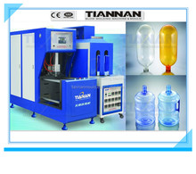 5 gallon bottle blowing machine