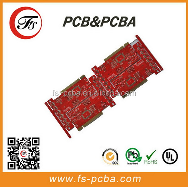 Mobile phone pcb board,refrigerator pcb board,enig electric typewriter pcb