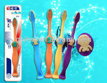 2013 New Design Baby Kids Toothbrush