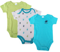 organic cotton baby clothes romper newborn baby clothing set wholesale from china cheap baby clothes