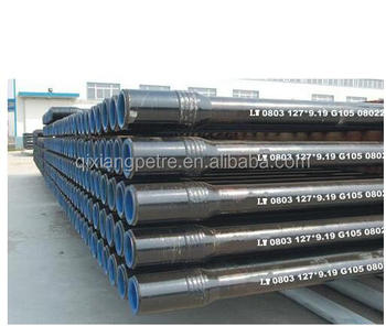 Best price API5DP standard oil drilling field/well pipe for sale