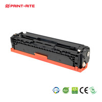IP Safe Compatible Color Toner Cartridge for SmarTact2.0 Canon CRG-116/131 Series