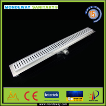 stainless steel back bathroom tile accessory type shower head