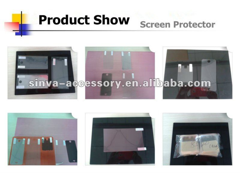 privacy screen protector for iPad mini/iPad 2/iPad 3/iPhone 4G/4S/Samsung/Nokia/LG/Mobile phone(All size/All models)