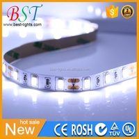 2015 Big Promotion High brightness 55Lumen/LED epistar 5730 smd led samsung 5730 led strip 5 year warranty CRI 85
