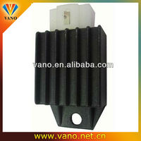 Durable use GY6 scooter regulator rectifier