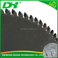 High heat resistance tungsten carbide tipped circular saw blade