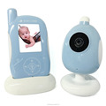 Hot sale 2.4Inch LCD Color Wireless Video Baby monitor Night Vision Security Baby Camera Temperature Monitoring