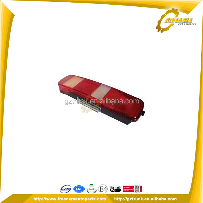 Freecars auto truck spare parts TAIL LAMP FH12 20565104/21063895 LH 20565103/21063887 RH used for VOLVO FH/FM/VERS.2