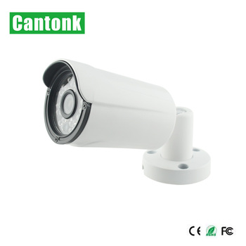 Cantonk 1080P bullet onvif p2p ip night vision camera