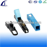 Fiber Optic Connector fast connectors SC/FC/LC/ST/SC/FC/MU/E2000/MRJT PC/APC/UPC