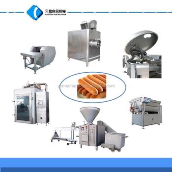 best sausage maker machine